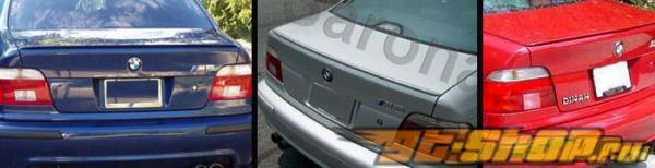Спойлер для BMW E39 1997-2003