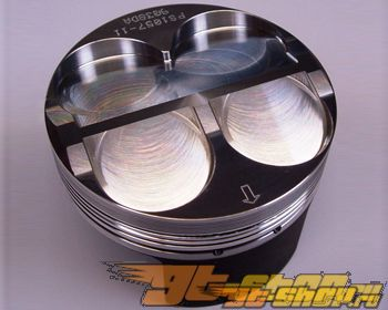 Wossner 3.2L 86.5mm 12.3:1 Pistons BMW M3 E36 (US) 1995