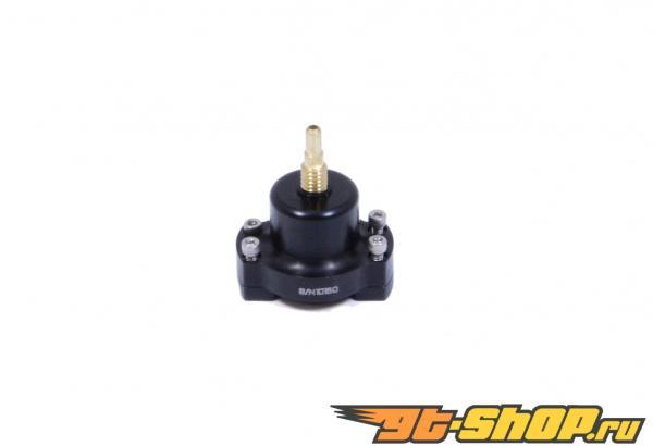 Blackworks Racing Чёрный Adjustable давления топлива Regulator