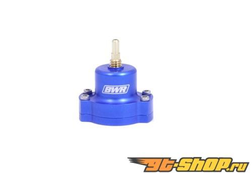 Blackworks Racing Синий Adjustable давления топлива Regulator