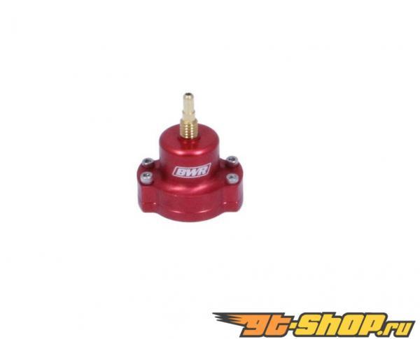 Blackworks Racing Красный Adjustable давления топлива Regulator