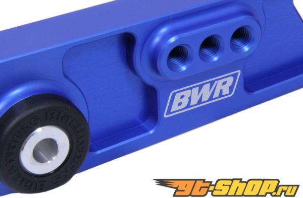 Blackworks Racing Синий Billet Lower Control Arm Acura Integra 90-01