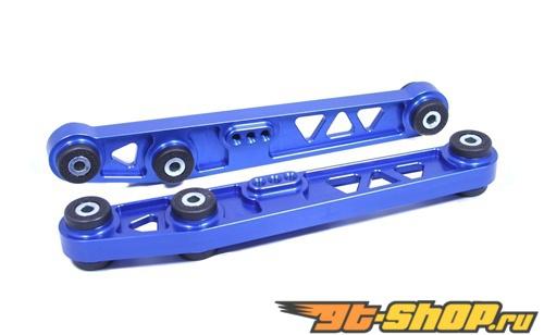 Blackworks Racing Синий Billet Lower Control Arm Honda Civic 96-00