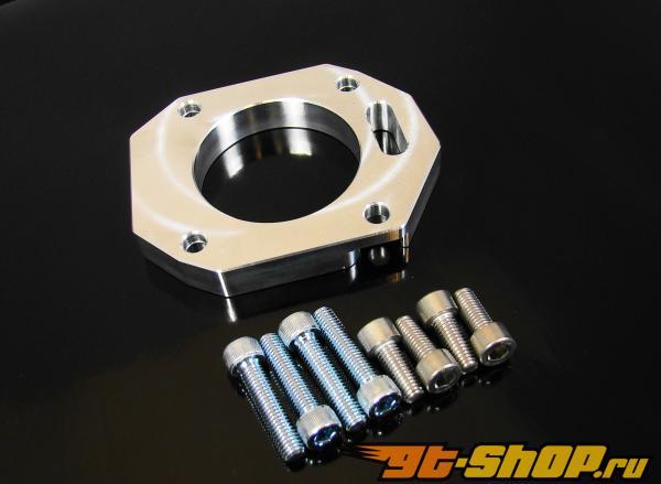 Blackworks Racing Billet Throttle Body Adapter для K Series Motors