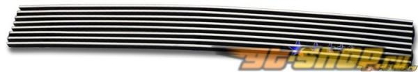 Решётка радиатора для Chevrolet Trailblazer 02-05 -