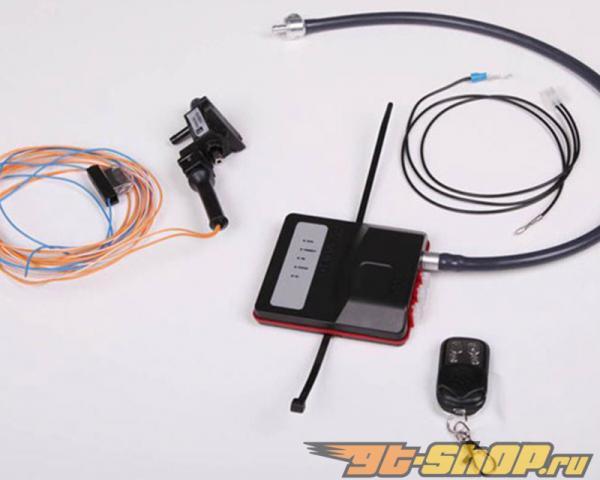 Capristo выхлоп Выхлоп Valve Выхлопная система with Remote BMW 650i 12-15