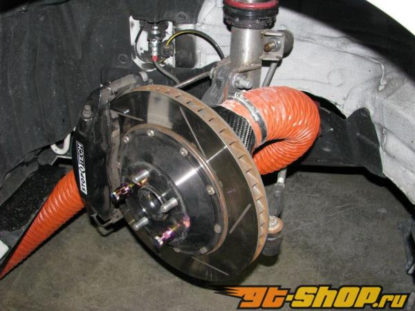 APR Performance тормозной Rotor Cooling комплект Toyota GT-86 2013