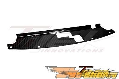 TiTek Карбоновый Cooling Plate - Nissan 350Z 2003+