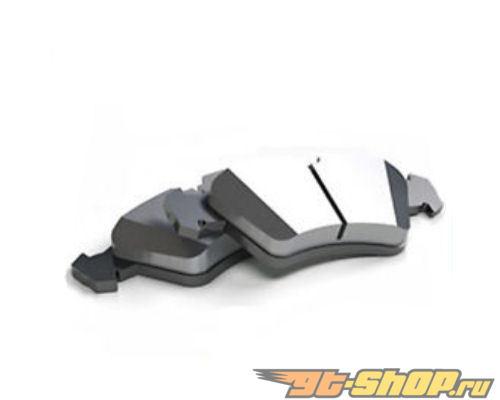 Cosworth StreetMaster R90 передние тормозные колодки для AP Racing Суппорта 4 поршневые CP5200