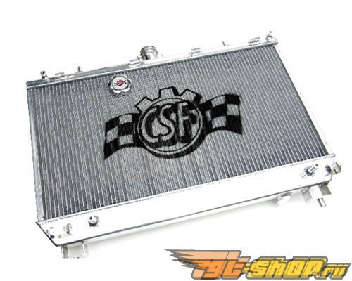CSF High Performance Radiator Mini Cooper S 02-06