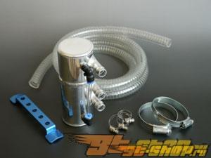 Cusco Oil/Air Separator Catch Tank - Type Small