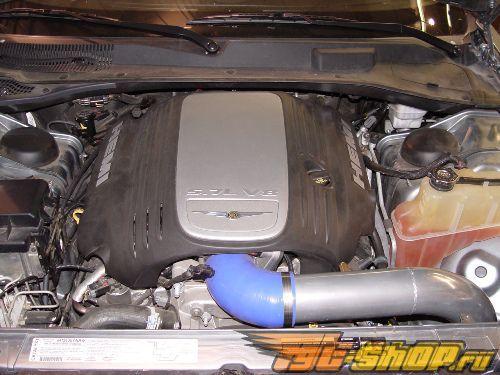 STS Turbo Twin Turbo комплект Dodge Charger Magnum 5.7L   6.1L   05-09