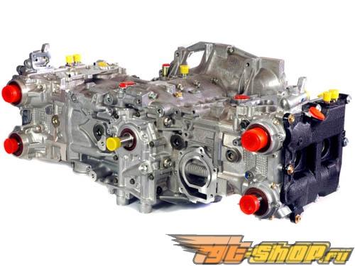 AMS Subaru STI 600HP EJ25 Long Block