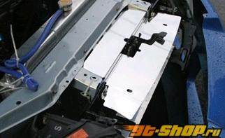D-MAX Radiator|Cooling Panel 04 Nissan 240SX S13 89-94