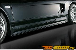 Do-Luck Пороги (Iv) Acura 91-01