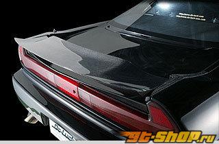 Do-Luck задний Inner Спойлер 10 Acura 91-01