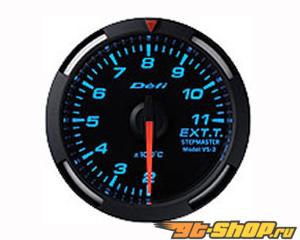 Defi Racer Series 52mm Metric температуры выхлопа Датчик - Синий