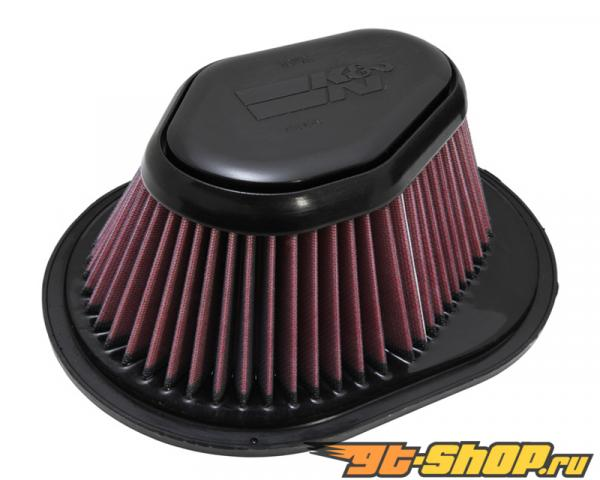 K&N Replacement Air Filter Cadillac STS-V 4.4L V8 06-10