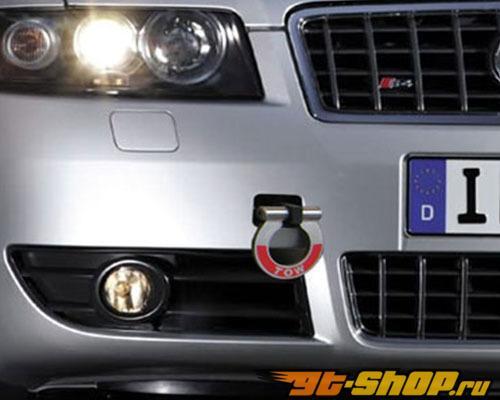 Rennline буксировочный крюк для Audi A4 | S4 | RS4 03-08