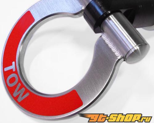 Rennline задний буксировочный крюк для Porsche 981 | 991 | Panamera