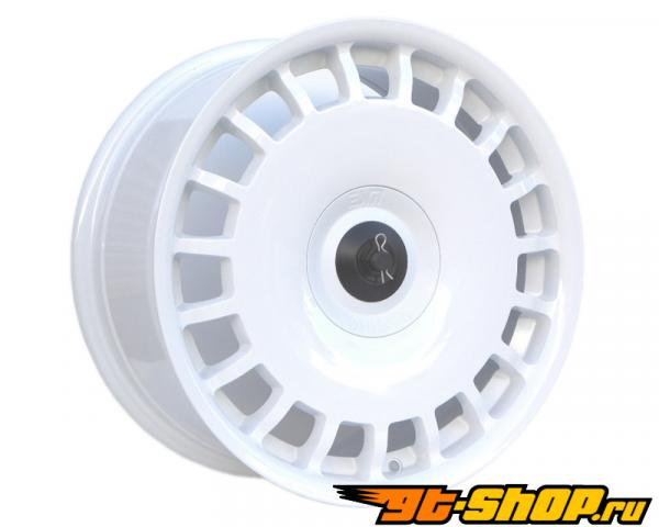 ESM Литые диски ESM-001 Диски Белый 17x8 5x98 +20mm