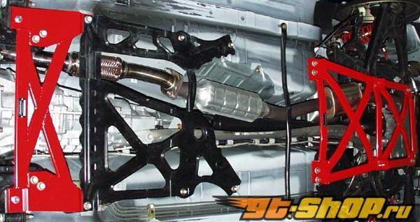 AutoExe Floor Support | Member Support 01 Mazda Miata 99-05