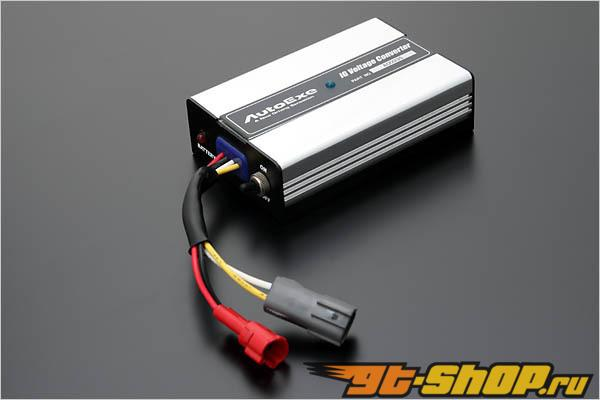 AutoExe IG вольтметр Converter Mazda Miata 06-13