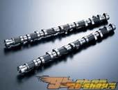 HKS Camshaft для TOYOTA Corolla GTS 85-91, MR2 85-89 (выхлоп, Cam Duration: 272) [HKS-2202-RT098]