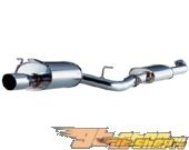 Fujitsubo выхлоп (Legalis-R) для INFINITY G35 седан 03+ [FU-770-15211]