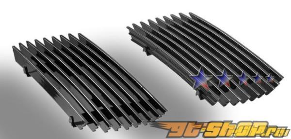 Решётка радиатора на Ford F250 | F550 Pickup - 1999-2004