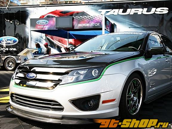 APR Performance Карбоновый передний  Airdam Ford Fusion 10-13