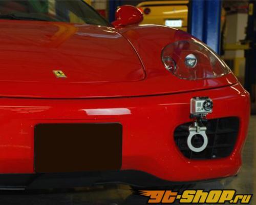 Fabspeed Folding передний  Tow Hook Ferrari 360 99-05