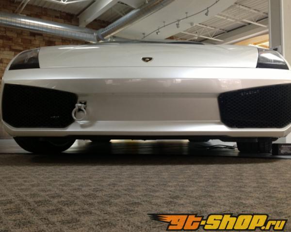 Fabspeed Folding передний  Tow Hook Lamborghini Gallardo 03-13