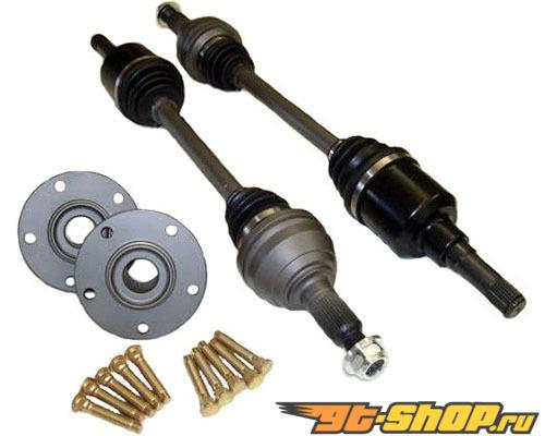 Driveshaft Shop 900HP Level 5 Bar | Outer and Hub Upgrade Ford Mustang Cobra 03-04