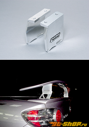 FEED GT-Wing 02 Mazda RX-8 04-11