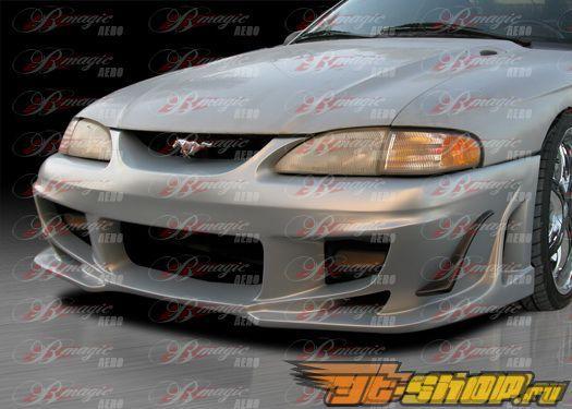 Аэродинамический Обвес для Ford Mustang 1994-1998 VASCIOUS