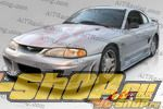 Передний бампер для Ford Mustang 1994-1998 Vascious
