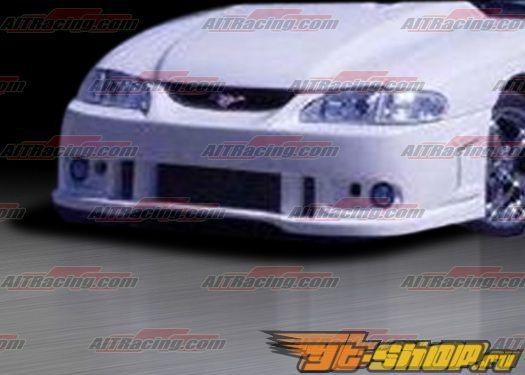 Передний бампер для Ford Mustang 1994-1998 SIN-R