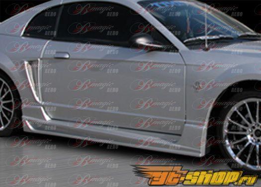 Обвес по кругу для Ford Mustang 1999-2004 VASCIOUS