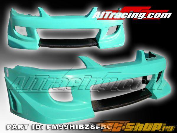 Передний бампер для Ford Mustang 1999-2004 BZ
