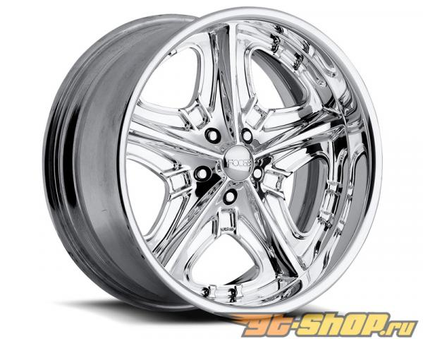 FOOSE Knight F220 Polished Диски 20x8.5 5x120.65 -6mm