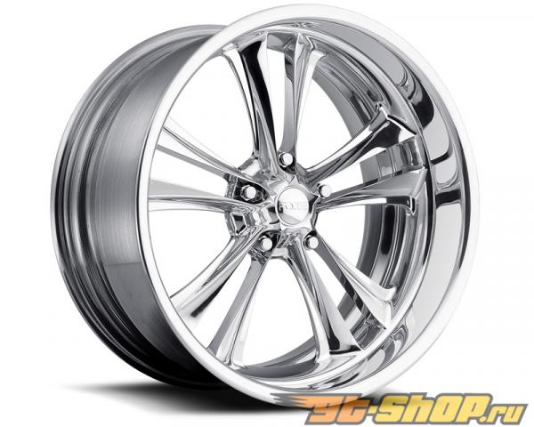 FOOSE Knuckle F227 Polished Диски 22x9 5x120.65 +13mm