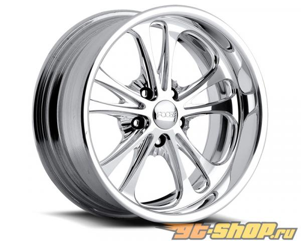 FOOSE Monterey F203 Polished Диски 20x10 5x120.65 0mm