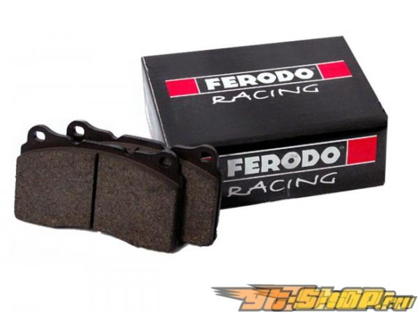 Nissan R35 GT-R Ferodo Racing Колодки, задний