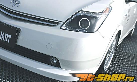 Garage Vary Eye Line 01 Type A Toyota Prius 04-09