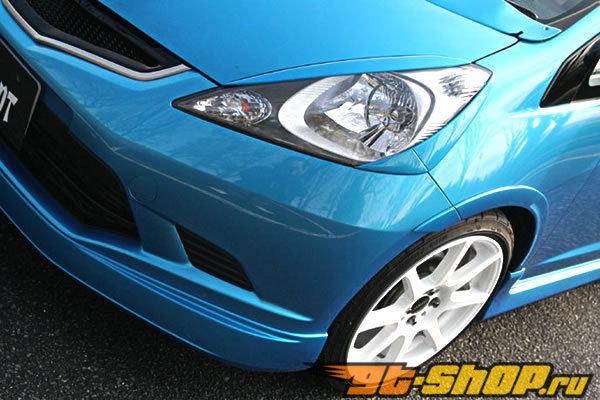 Garage Vary Eye Line 02 Honda Fit GE6-9 09-13