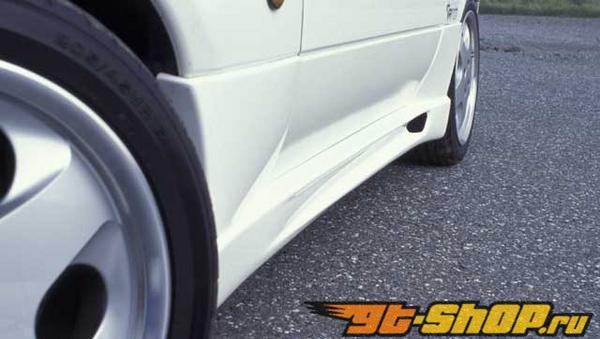 Garage Vary Side Step 02 Mazda Miata 90-97