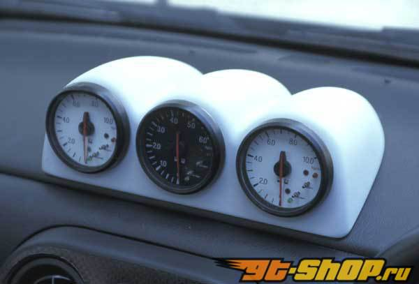Garage Vary Meter Cover|Meter капот 01 Mazda Miata 90-97