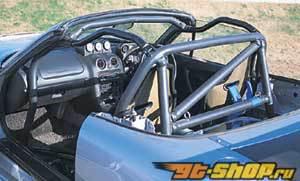 Garage Vary Roll Bar|Roll Cage 02 Mazda Miata 90-97