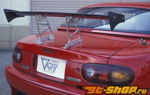 Garage Vary GT-Wing 01 Type A Mazda Miata 99-05